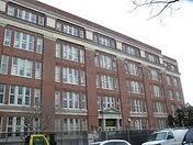 James Madison my High School