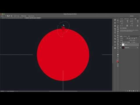 How to properly use the healing brush tool and why it needs a hard edge - DIY Photography
