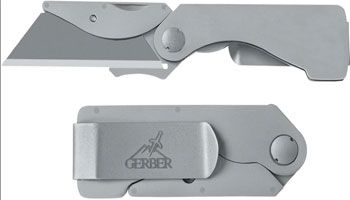 CountyComm - EAB Gerber Pocket Utulity Knife