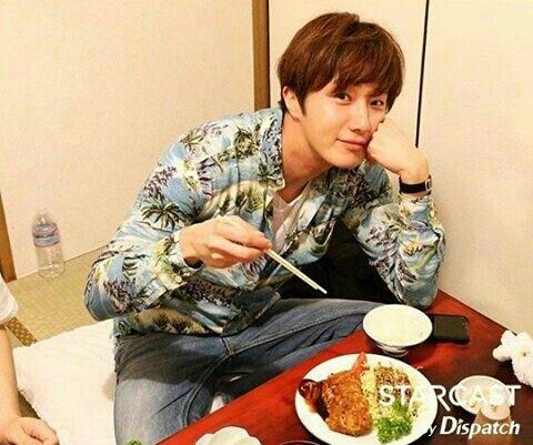 Jung ill woo ♥♥
