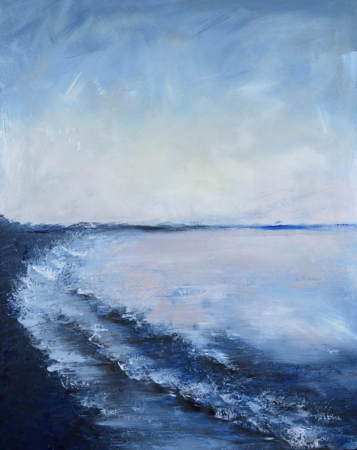 View Lover's Bay by Joanne H Kim. A beautiful original seascape painting. Browse more art for sale at great prices. New art added daily. Buy original art direct from international artists. Shop now