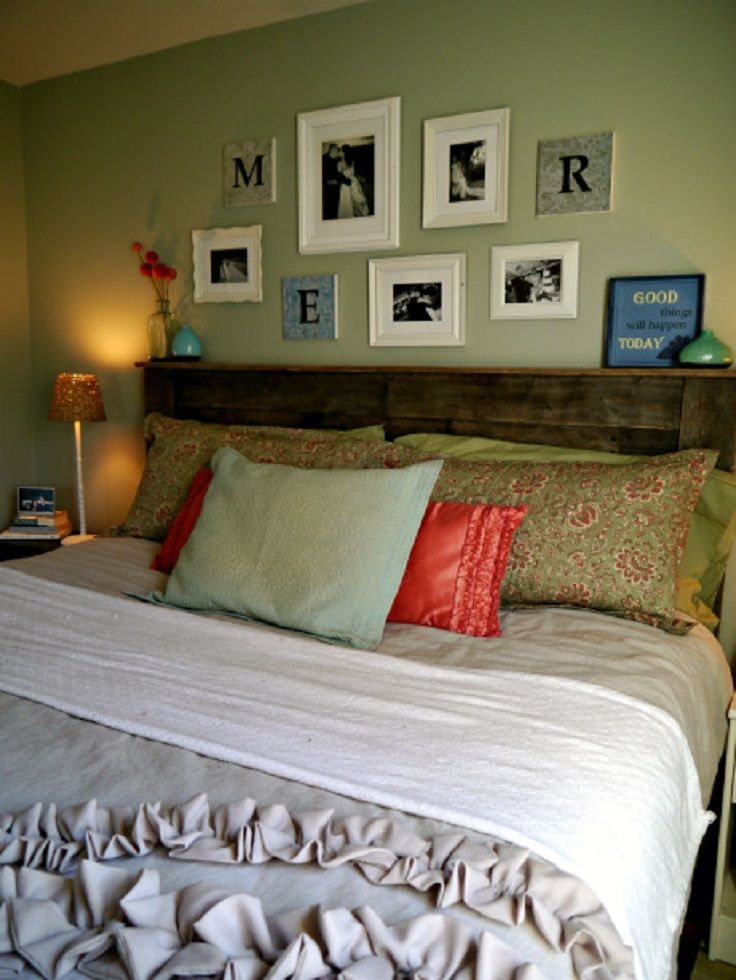 17 Best Images About Bedroom Headboards Beds On Pinterest