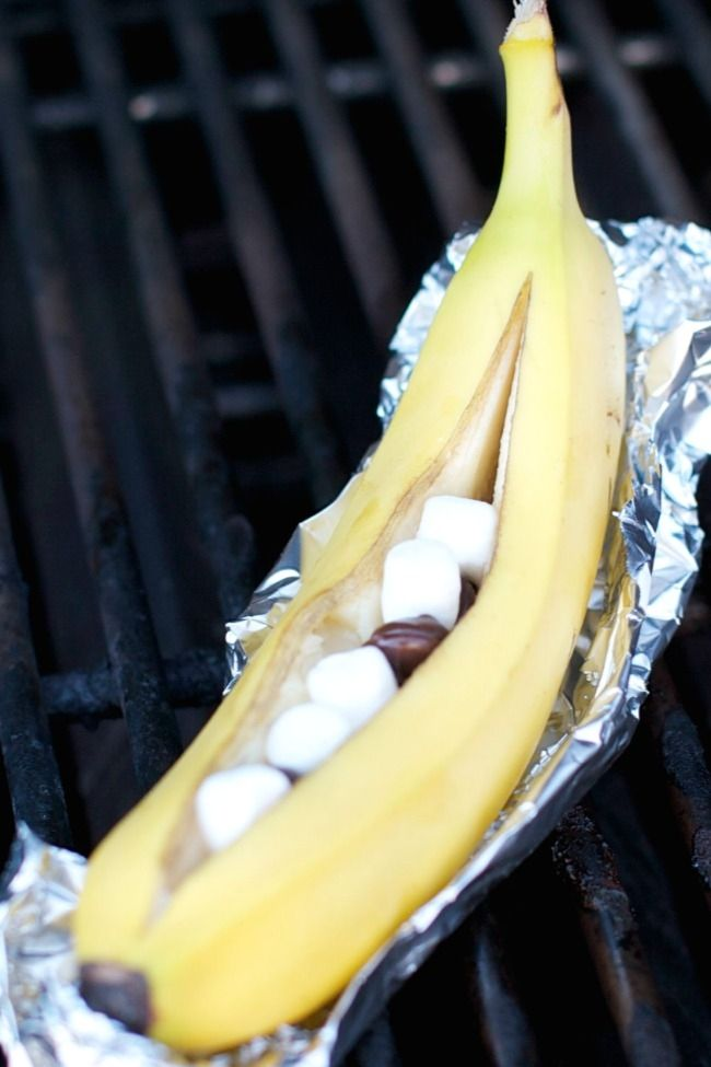 19 Irresistible Camping Food Ideas - One Crazy House