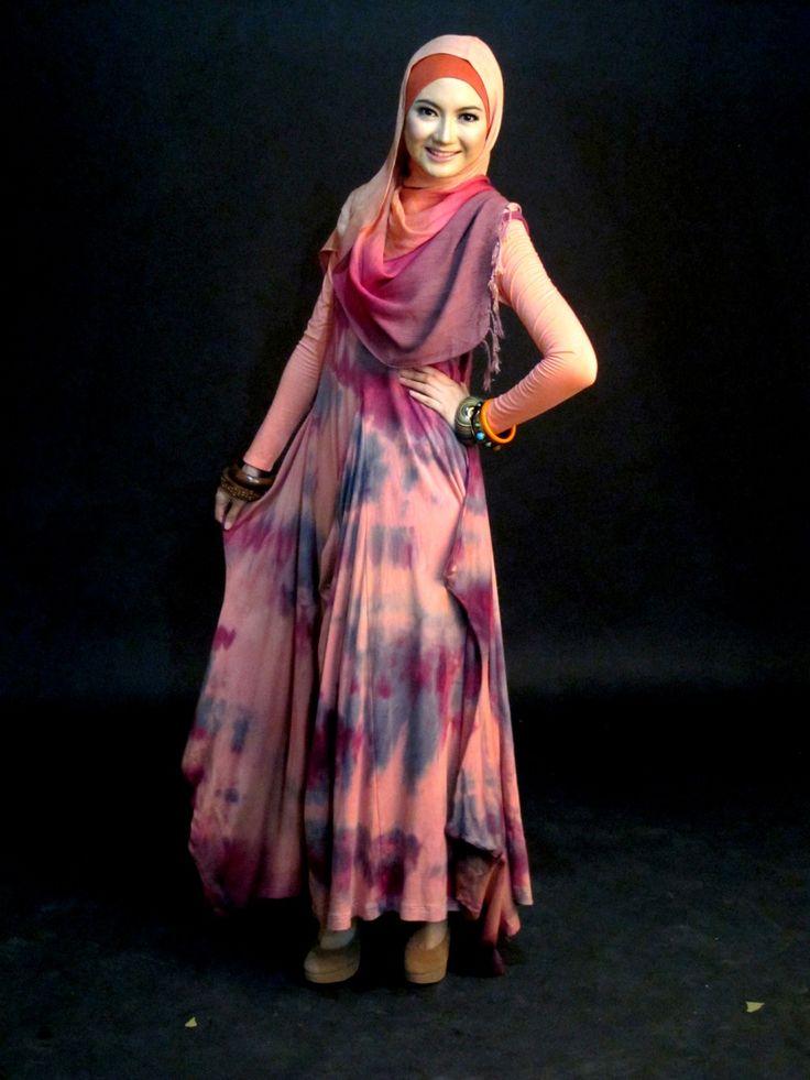 Hijab and modest attire