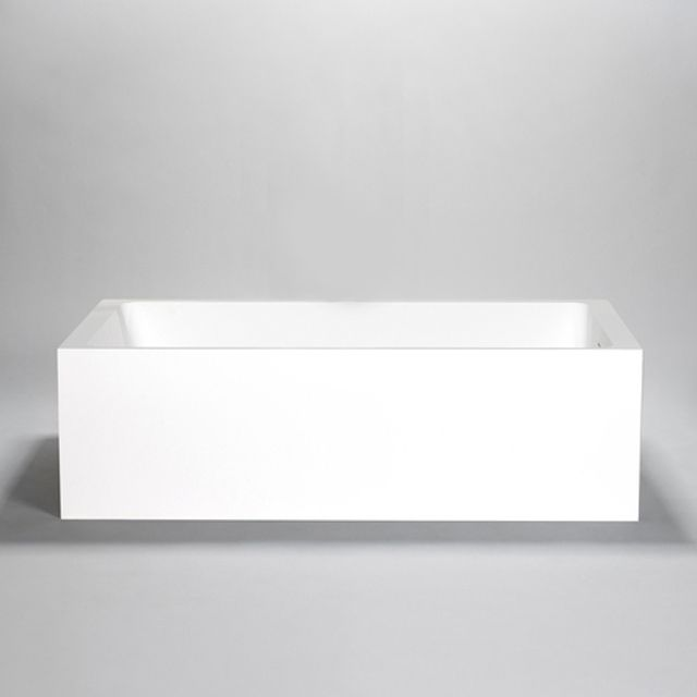 17 best images about luxury bathtubs on pinterest halo for Deep alcove bathtubs
