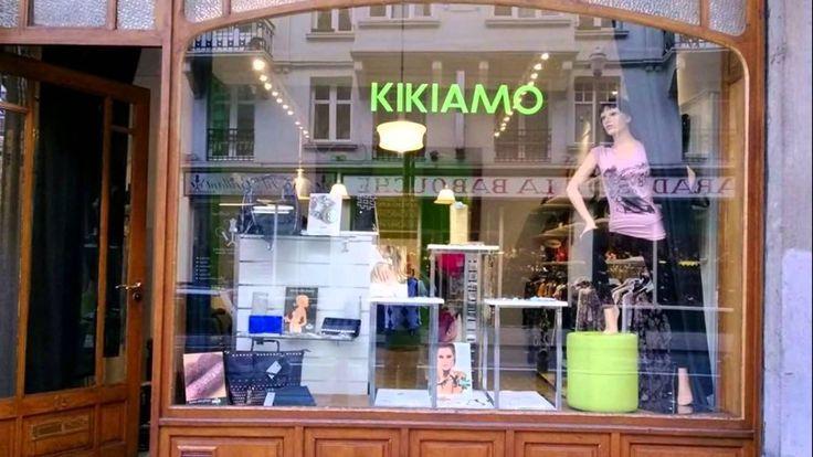 Grande festa in casa Kikiamo.....si sbarca in Europa! Kikiamo Bruxelles Belgique....siamo pronti per aprire!