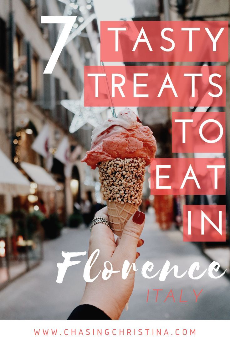 Beste Traktaties In Florence Italie Florence Italy Florence Italy Travel Florence Travel