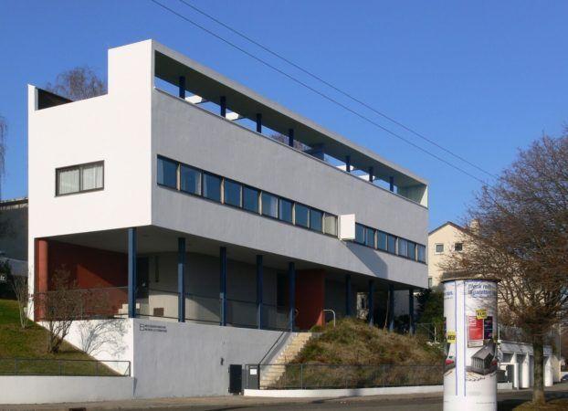 Architekt, Visionär, Antisemit. Wer war Le Corbusier?
