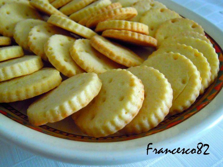 La cucina degli Angeli: Pasta frolla salata