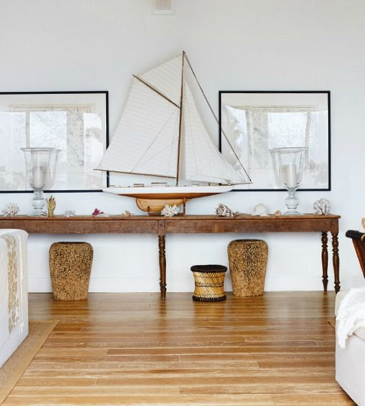 570 Best Images About Nautical Decor On Pinterest Boats