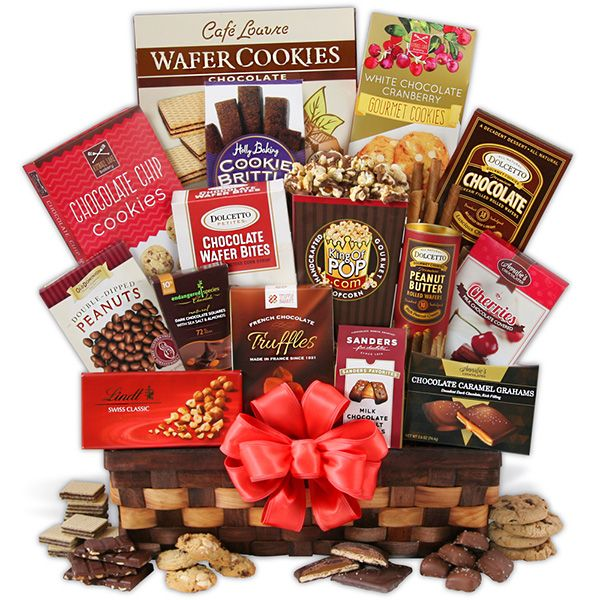 25 unique chocolate gift baskets ideas on pinterest small gifts chocolate gift basket premium giveaway ends 6192017 negle Images