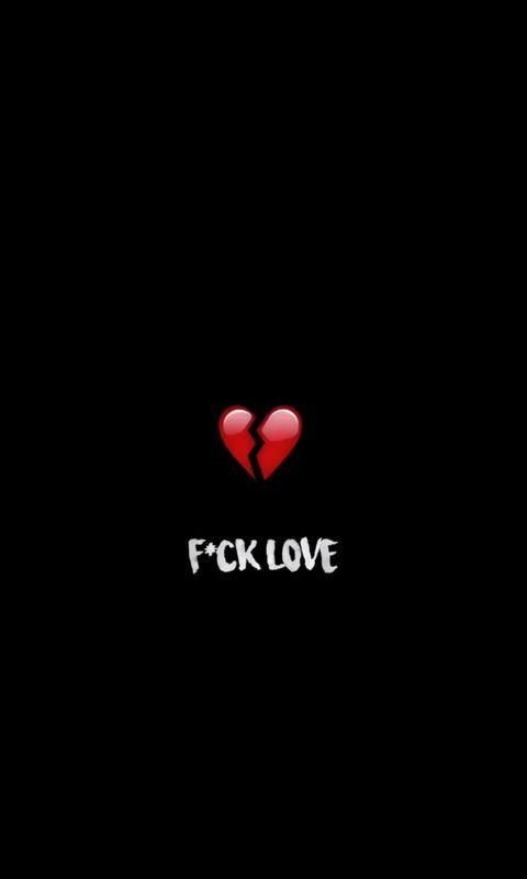 FUCK LOVE – #FUCK #Love