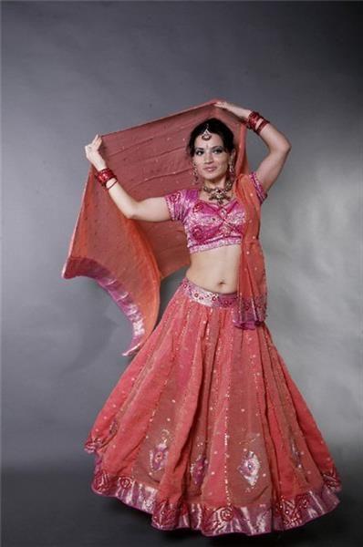 Продам костюм для индийских танцев лингачёли