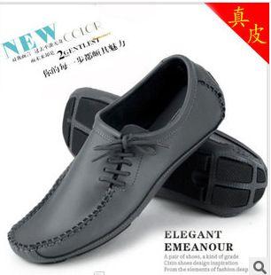 >> Click to Buy << Kyle Keith 100% genunine cow leather men shoes comfortable men's driving shoes hombre zapatos de conduccion #Affiliate
