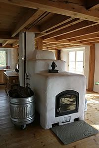 Earth Sweet Home - Off the Grid Straw Bale Construction Click on Construction Details for further information.