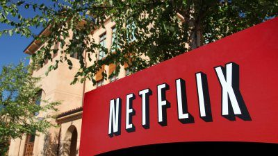 Netflix Corporate Headquarters october streaming