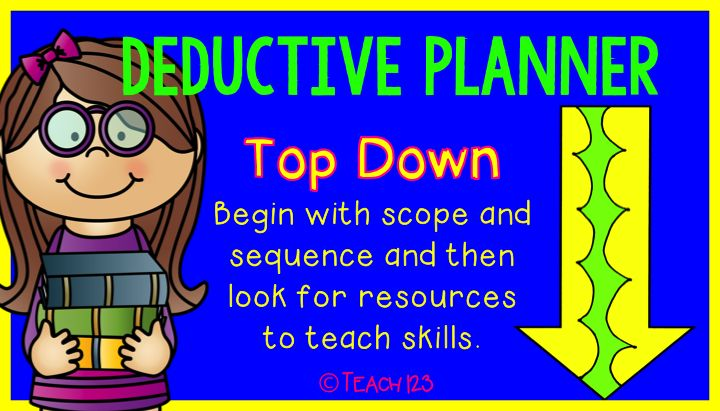 lesson plan in english deductive method Difference between inductive and deductive method of inductive and deductive reasoning 7th grade lesson plan is the difference between inductive and deductive.