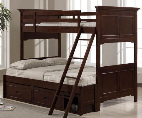 17 best images about bedroom ideas on pinterest bunk beds for boys toddler bed and bunk bed. Black Bedroom Furniture Sets. Home Design Ideas