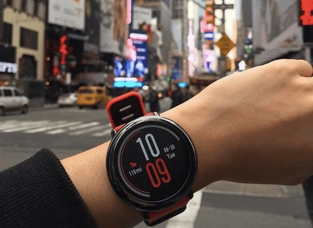 Whether you're counting calories or steps, Amazfit's fashionable smartwatches and fitness trackers can help you effortlessly monitor your daily activity and sleep patterns without sacrificing style. Although Huami, Amazfit's parent company, was recently named the number one wearable device...