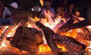 Terra de Minas - Trezentos anos de história de fazenda são relembrados em volta de fogueira | globo.tv