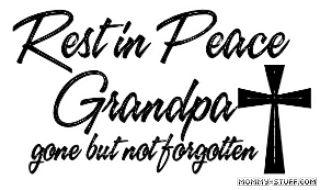 12 best In Loving Memory