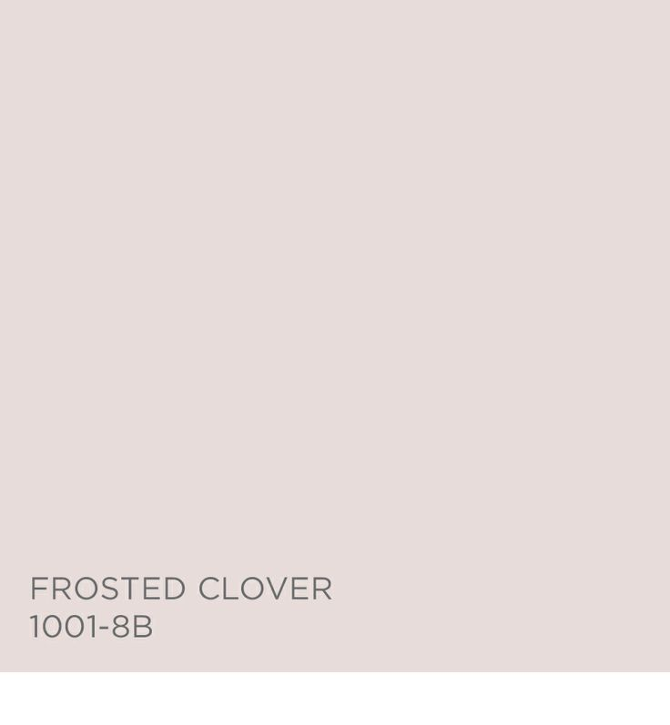 Frosted Clover 1001-8B from the Time Traveler palette.