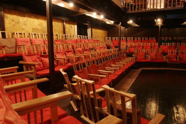 Improvised Theatre in Cape Town