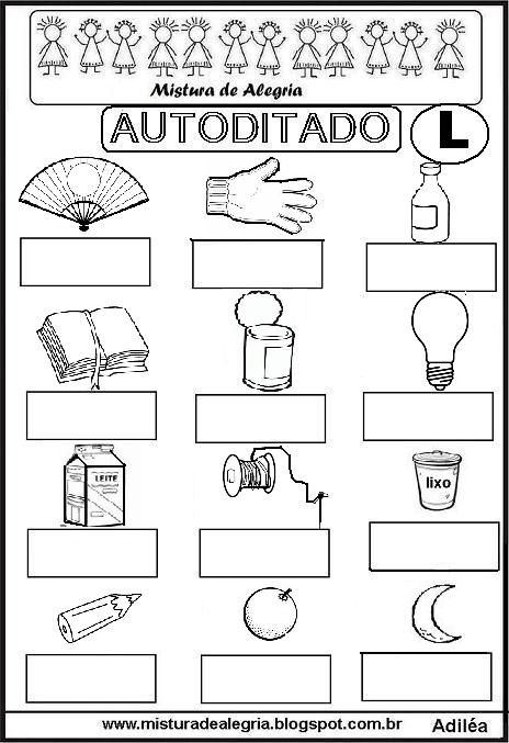 www.misturadealegria.blogspot.com.br-autoditado+L-imprimir-colorir.JPG (464×677)