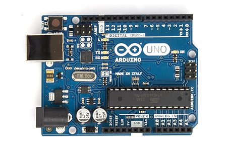 Arduino - ArduinoBoardUno ---- HEY HEY!!!  For more COOL ARDUINO stuff, check out http://arduinohq.com