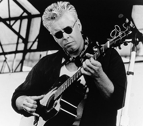 """Bruce Cockburn  (If you've never heard of him: I recommend his """"Speechless"""" album to start...)"""
