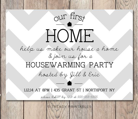 7 best Jose and Krystalu0027s House warming party images on Pinterest - fresh invitation card wordings for housewarming