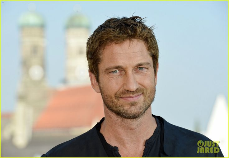 Gerard Butler: 'Olympus Has Fallen' Munich Photo Call! | Gerard ...