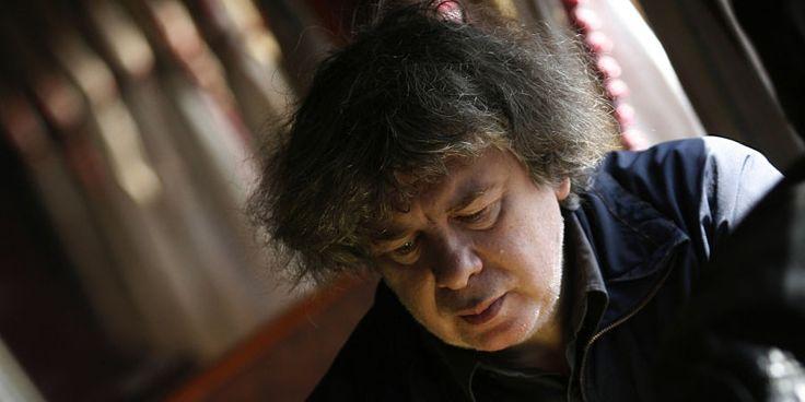 Fernando Villegas: 'Me importa un cuete que un librero no venda mis libros'   Cultura   LA TERCERA