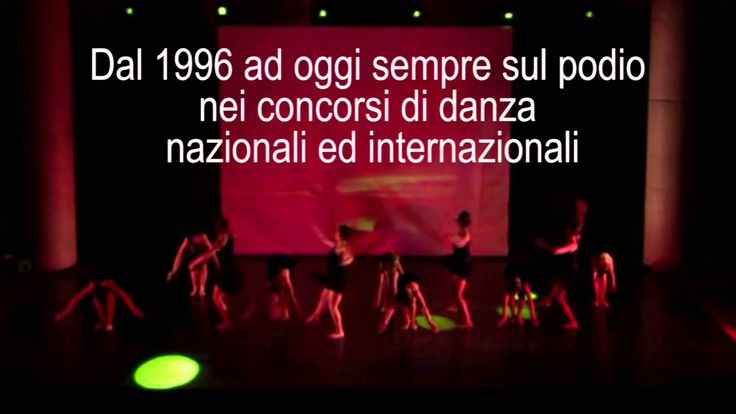 Centro Danza, Body Control Club. Via Corelli - Olbia