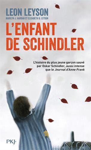 L'enfant de Schindler de Leon LEYSON http://www.amazon.fr/dp/2266265067/ref=cm_sw_r_pi_dp_pNc2wb1CG3KA2