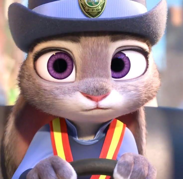 """Which """"Zootopia"""" Character Are You?"""