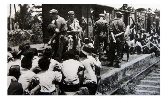 """Agresi Militer Belanda 2"" Sejarah & ( Latar Belakang - Penyebab ) - http://www.gurupendidikan.com/agresi-militer-belanda-2-sejarah-latar-belakang-penyebab/"
