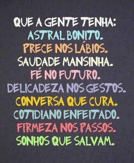 Amém. :)