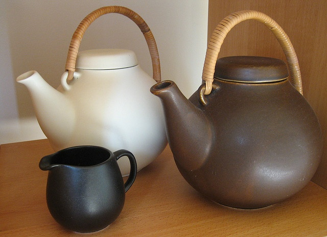 procope teapots