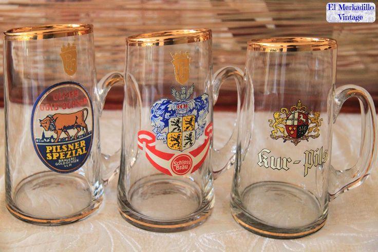 jarras de cerveza alemanas - Buscar con Google
