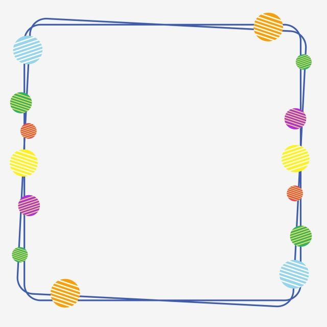 Frame Colored Decoration Colored Rectangular Border Design Rectangle Clipart Stripe Border Texture Png Transparent Clipart Image And Psd File For Free Downlo Border Design Frame Border Design Colorful Borders Design
