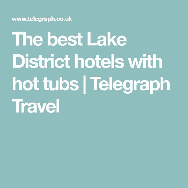 Die besten 25+ Lake district hotels Ideen auf Pinterest Amphoe - luxusbad whirlpool