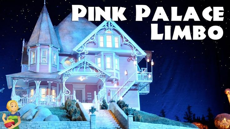 Coraline Theory - Part 2 - Pink Palace Limbo