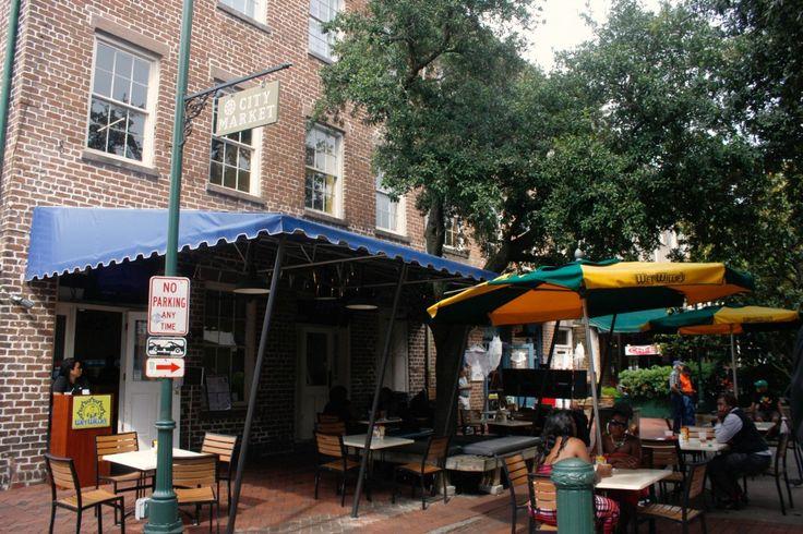 Wet Willie's - Savannah, GA | Savannah.com