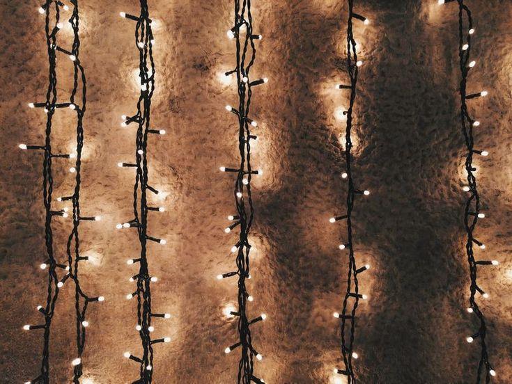 Christmas Lights in St. Louis: Winter Wonderland in Tilles Park