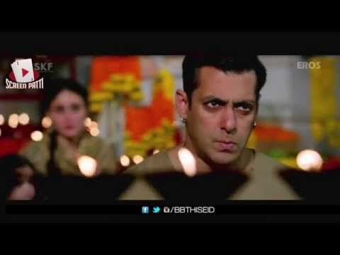 Bhai Hoes react to Bajrangi Bhaijaan Trailer