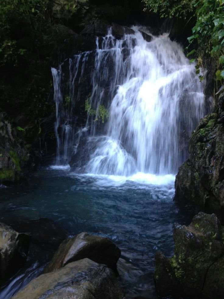 Cachoeira do Couto - PETAR, São Paulo - Brasil