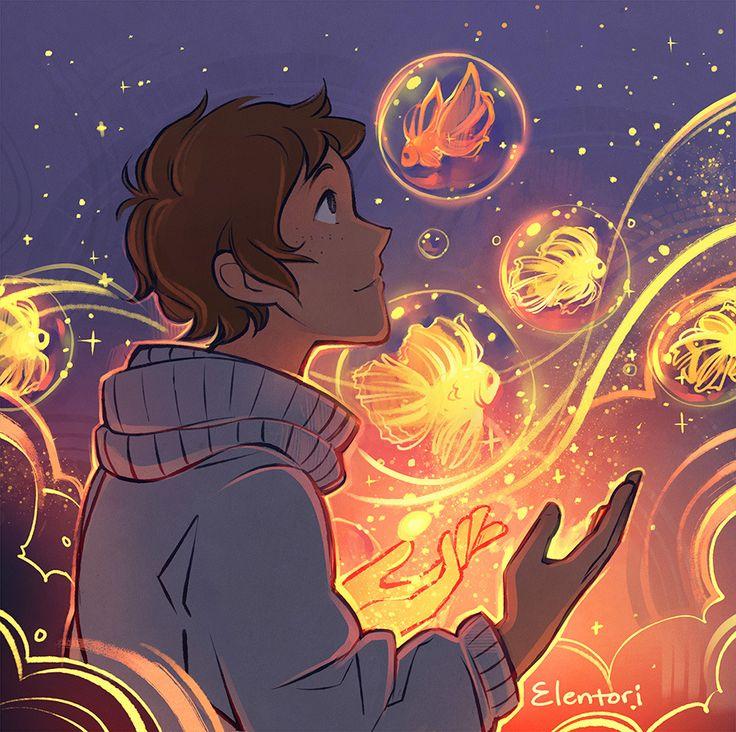 "elentori-art: "" Star Fish ⭐️⭐️ """