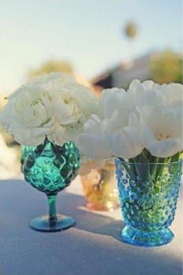 party decor #centerpiece #flowers
