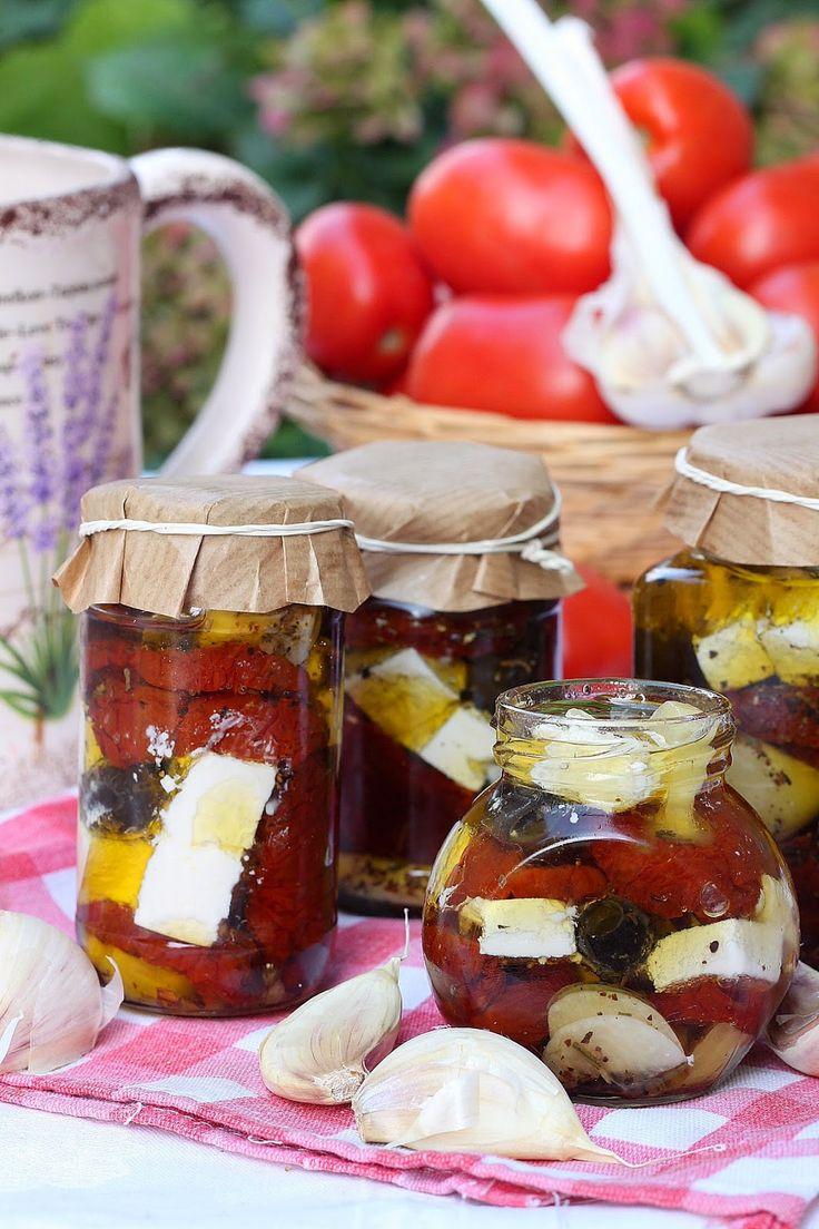 Dostałam w prezencie przyprawę do potraw greckich, z czego bardzo się ucieszyłam. Jest bardzo aromatyczna. Ciesze się tym bardziej, że mog...
